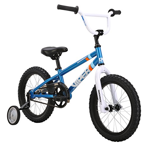 Diamondback Bicycles  Mini Viper Kid's BMX Bike (16-Inch Wheels) ()