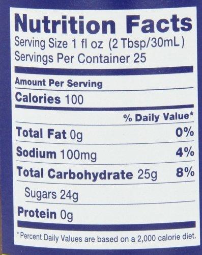 Review Torani Syrup, Salted Caramel,
