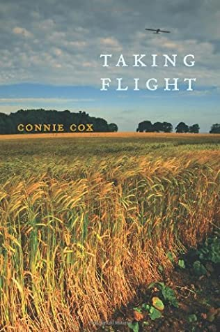 book cover of Taking Flight