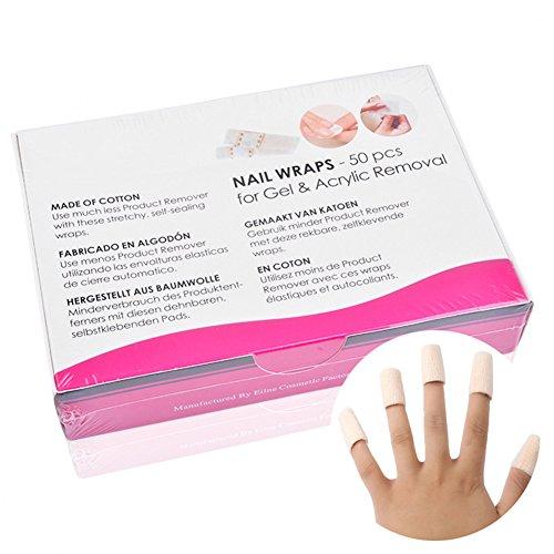 Nail Bandages - 8