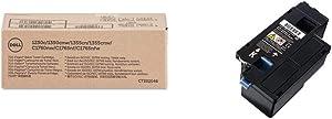 Dell XKP2P - 332-0403 Toner Cartridge - Black 700 Yield in Retail Packaging