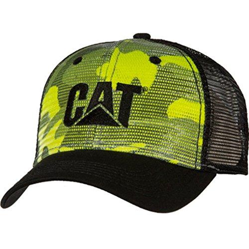 Caterpillar Cat Safety Camp Cap product image