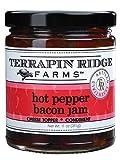 Terrapin Ridge Farms Hot Pepper Bacon Jam 11 OZ