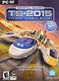 xbox 360 software - Train Simulator 2015