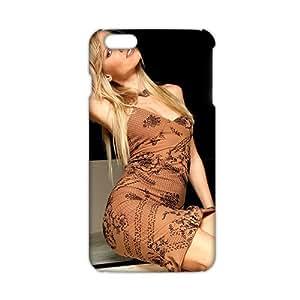 Sexy Marketa Belonoha 3D Phone Case for iPhone6 plus