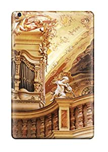 Shilo Cray Joseph's Shop Premium Protection Baroque Art Case Cover For Ipad Mini- Retail Packaging
