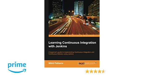 Jenkins Continuous Integration Cookbook Pdf