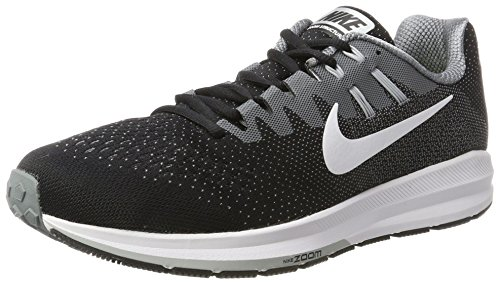876af5987d414 NIKE Men s Air Zoom Structure Running Shoes - Buy Online in Oman ...