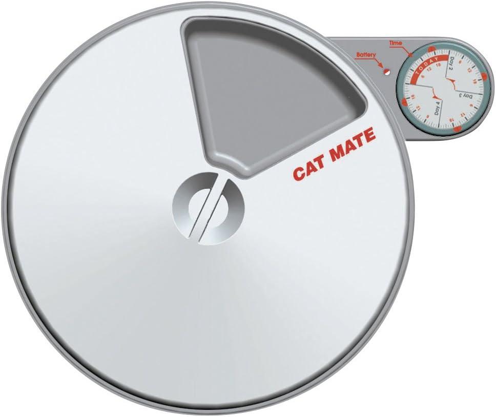 Cat Mate C50 Automatic Pet Feeder