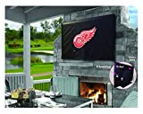Holland Bar Stool Co. Detroit Red Wings TV Cover