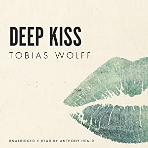 Deep Kiss Audiobook