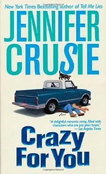 Crazy For You 0312971125 Book Cover