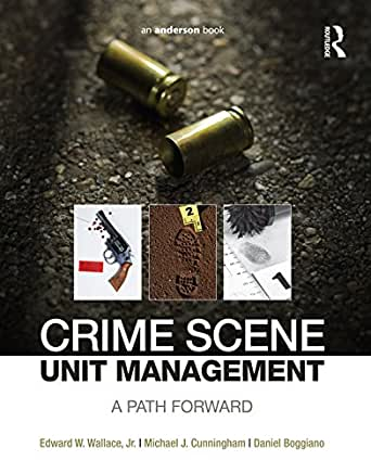 crime scene management Crime scene management is an accessible introduction to the common forms of evidence that may be encountered at a scene of crime and the techniques used for recovery of that evidence the book is clearly focused on the techniques for handling crime scenes from the role of the first officer attending through to the specialist personnel who may.