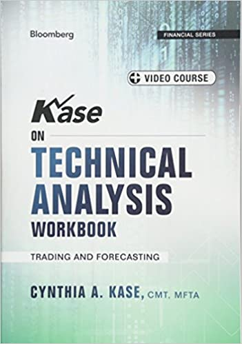 Amazon com: Kase on Technical Analysis Workbook, + Video