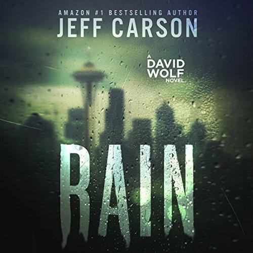 Rain: David Wolf, Book 11