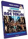 L'almanach Les années Age Tendre 2015 par Lecoeuvre