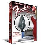 AmpliTube Fender Studio Software/Hardware Bundle + StealthPlug USB by IK Multimedia
