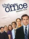 Office: Season Five [Reino Unido] [DVD]