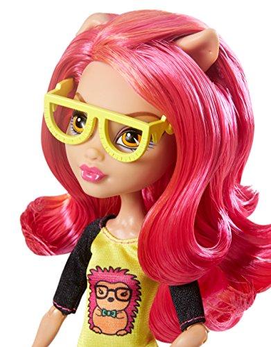 monster high geek shriek howleen wolf doll buy online in