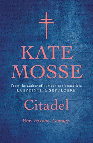 Citadel (languedoc Book 3) (English Edition)