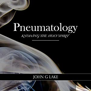 a look at pneumatology in the book on the holy spirit Baptism in the holy spirit and the book of  read his book, is that baptism in the holy spirit is an encounter with the  and a more focused look at his terms.