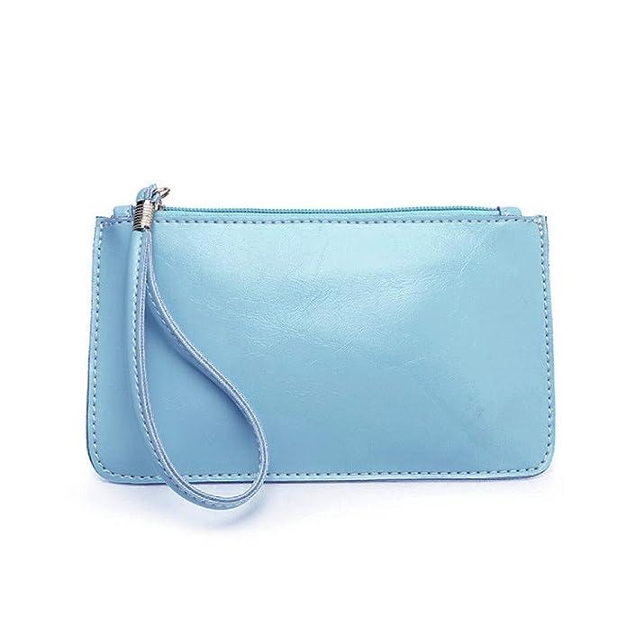 Clearance Kumike Fashion Womens Lady Envelope Clutch Tote Bag Clutch Purse Shoulder Bag Handbag: Handbags: Amazon.com