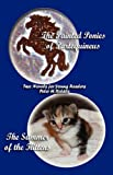 The Painted Ponies of Partequineus and the Summer of the Kittens, Peter H. Riddle, 1926585194
