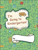 I'm Going to Kindergarten!: 5-pack by Angèle Sancho Passe (2013-03-19)