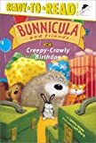 Creepy-Crawly Birthday, James Howe, 0689857535