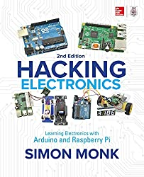 Image of the product Hacking Electronics: that is listed on the catalogue brand of McGraw-Hill Education TAB.