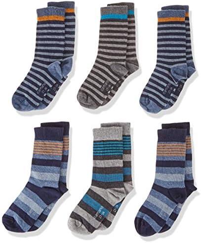 Camano Jungen Socken (6er Pack)