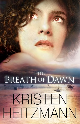 The  Breath of Dawn (A Rush of Wings Book 3) by [Heitzmann, Kristen]