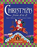 Christmas from A to Z, Tanya Gulevich, 0780812441