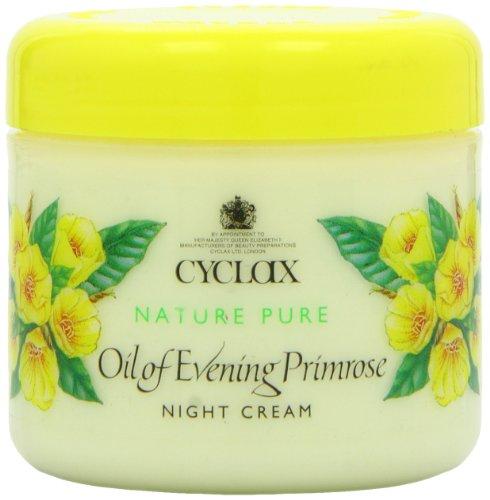 Cyclax Evening Primrose Night Cream product image