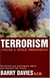 Terrorism, Barry Davies, 0753510766