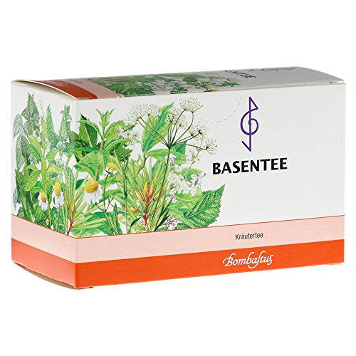 Basentee Filterbeutel, 20 St