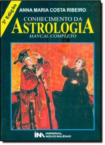 Conhecimento Da Astrologia