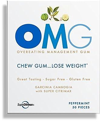 OMG - OverEating Management Gum