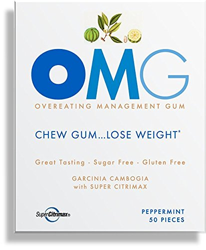 OMG - OverEating Management Gum