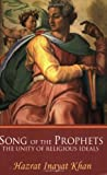 Song of the Prophets, Inayat Khan, 0930872800