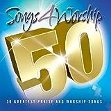 Songs 4 Worship 50 (3CD)