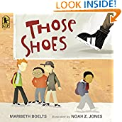 #5: Those Shoes