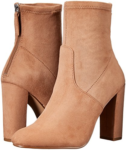 Pictures of Steve Madden Women's Brisk Ankle Bootie 7.5 M US 4