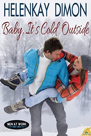 book cover of Baby, It\'s Cold Outside