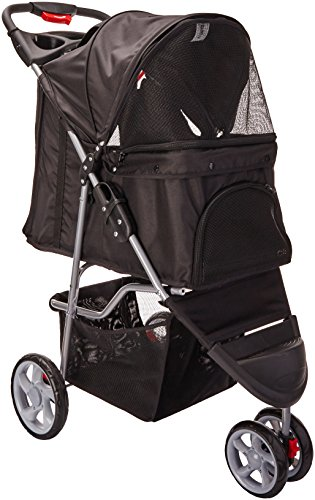 OxGord Wheeler Stroller Folding Carrier