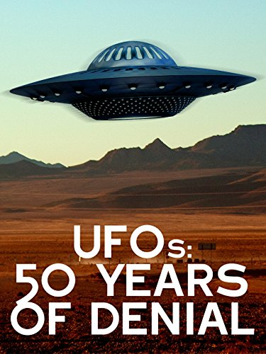 UFOs: 50 Years of Denial?