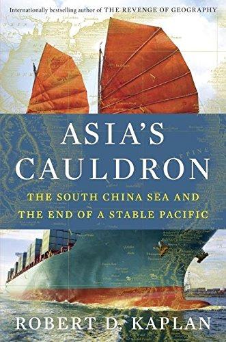 Asias Cauldron: Amazon.es: Kaplan, Robert D.: Libros en idiomas ...