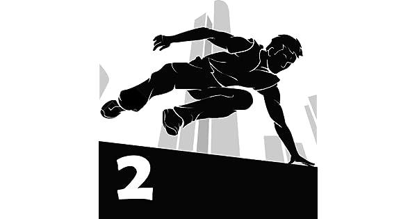 Parkour City Vector Shadow Run 2: Amazon.es: Appstore para ...
