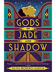 Gods of Jade & Shadow