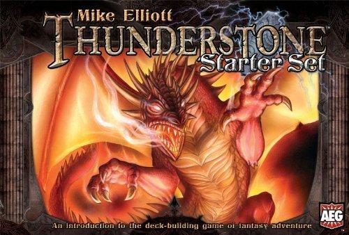 thunderstone advance starter set - 3